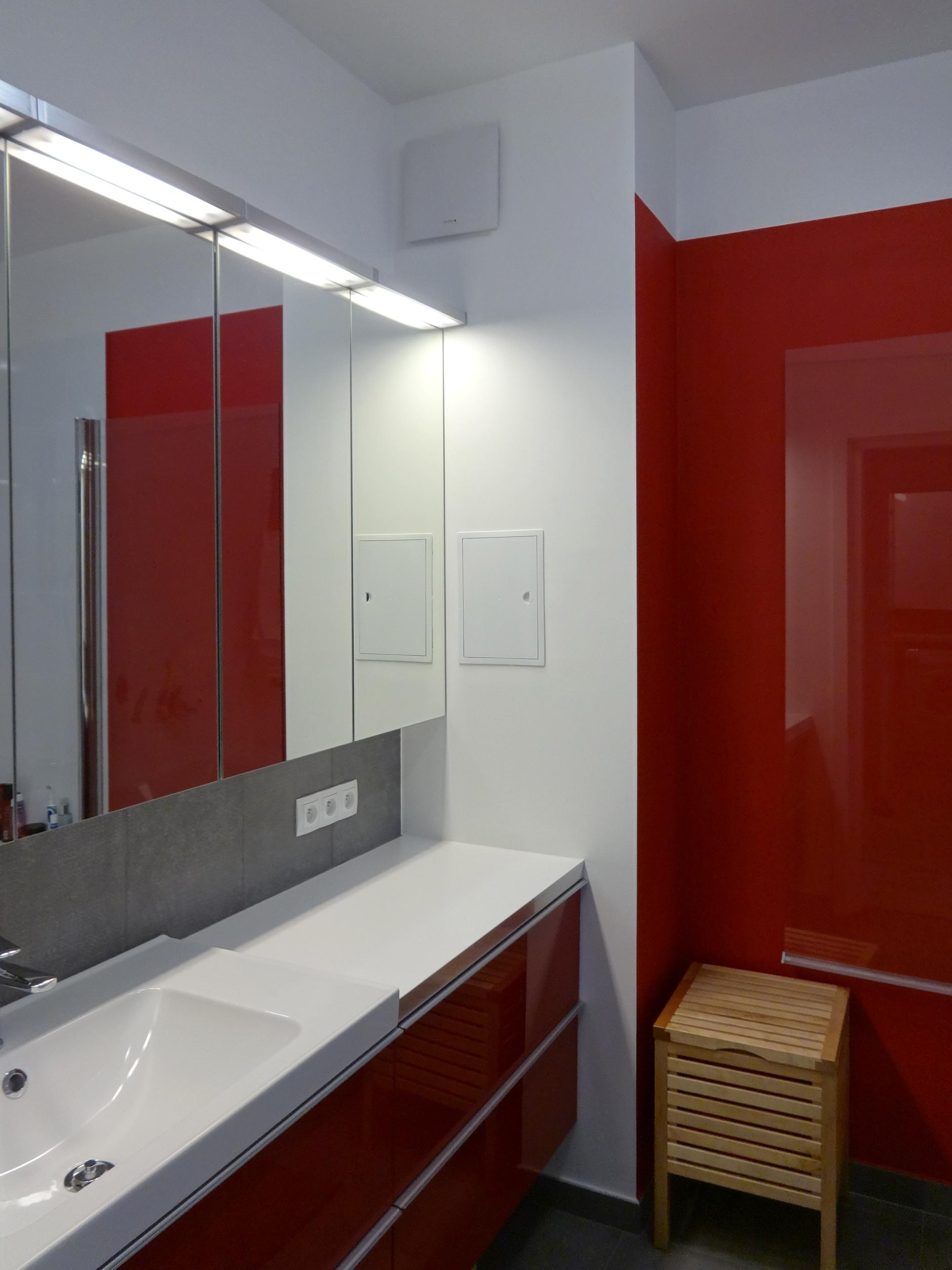 Mieszkanie na Zielonym Żoliborzu / Apartment in Zielony Żoliborz