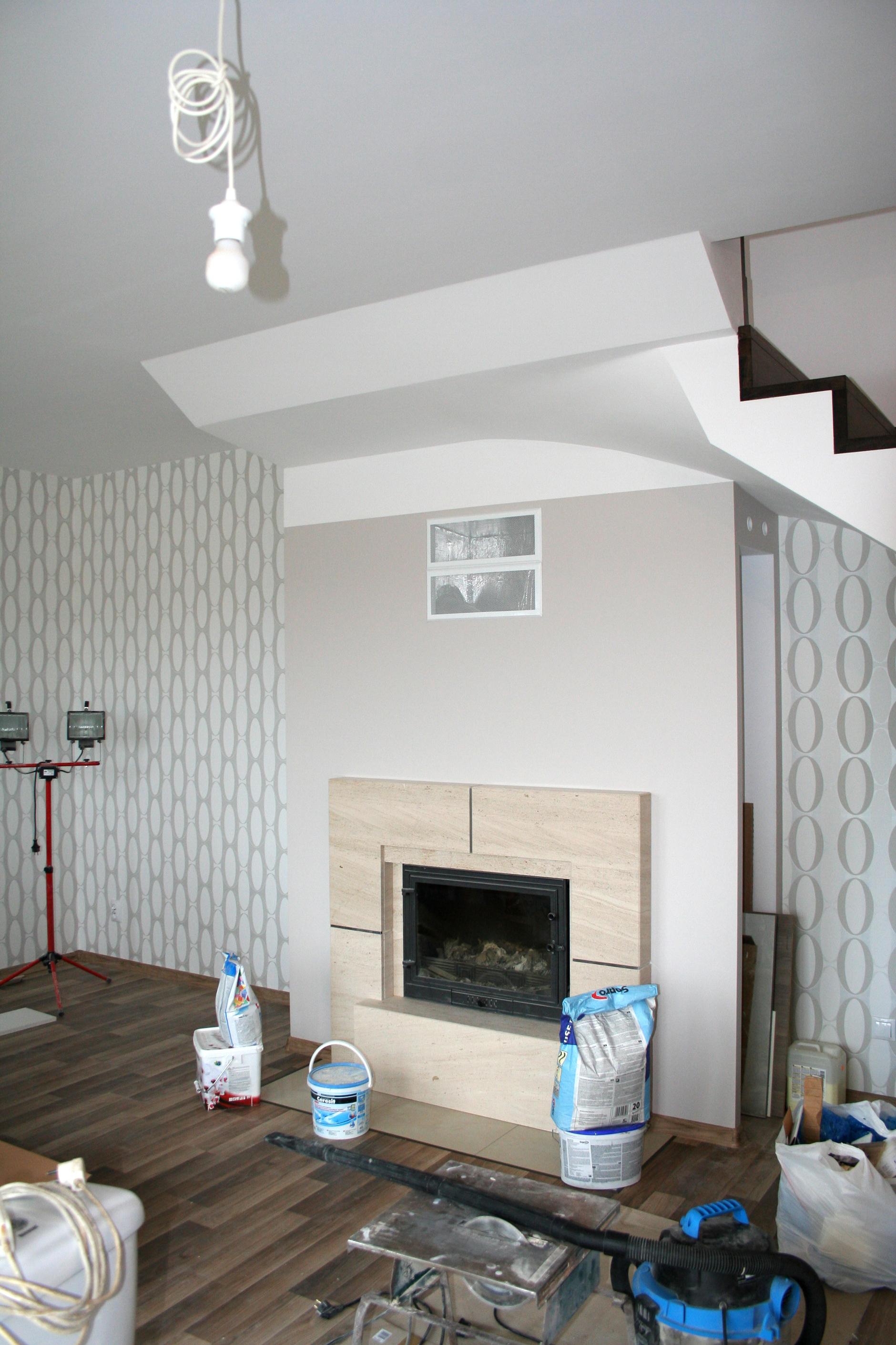 Dom z brzozą / House with the birch