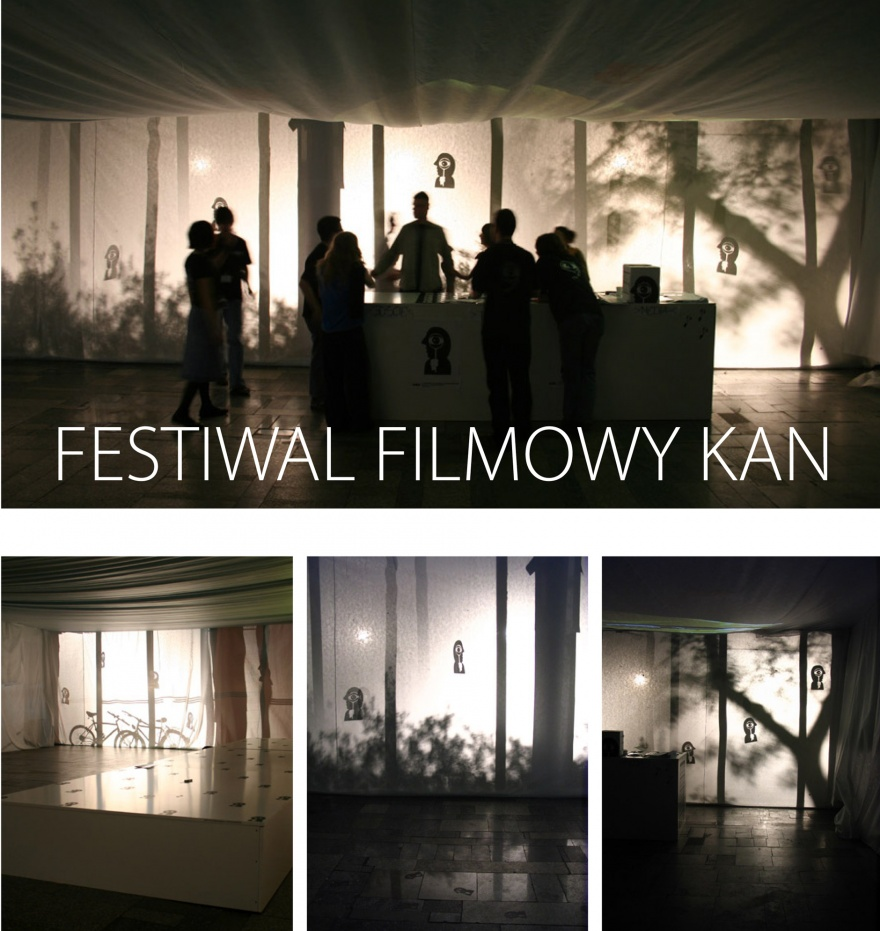 KAN Festiwal Filmowy | KAN Film Festival