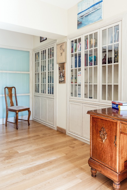 Stylowy Gabinet | Tasteful private office